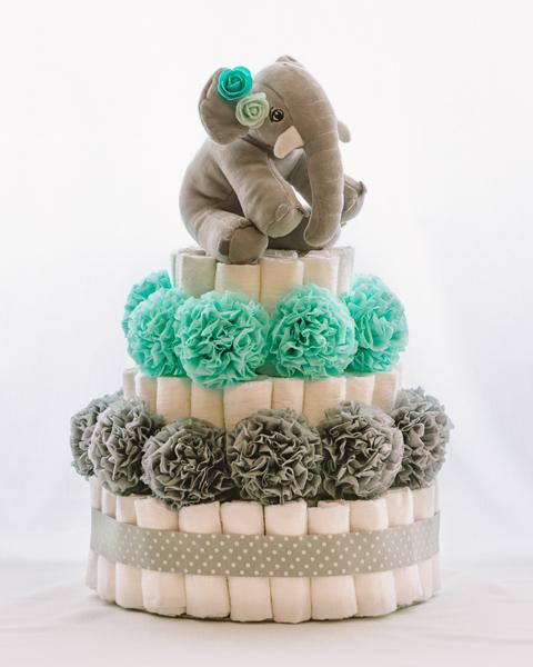 Baby shower torta Rilcek
