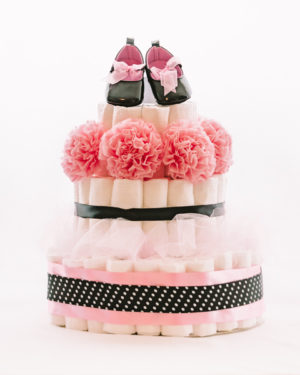 Plenicna torta Pikolina, baby shower